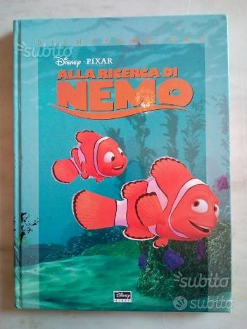 Libro Nemo libro Disney