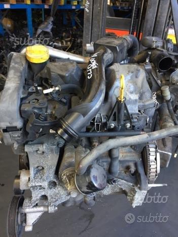 Motore Renault Clio 1.5 dci k9km7