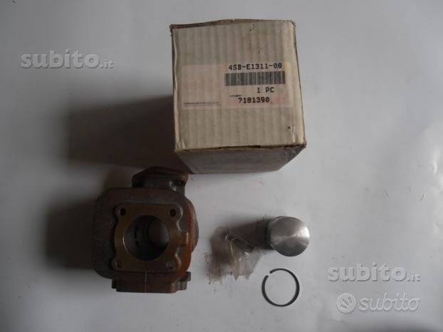 Cilindro completo per motori yahama