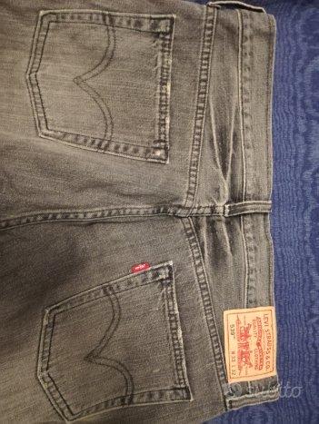 6 paia di Jeans in perfetto stato T48-50