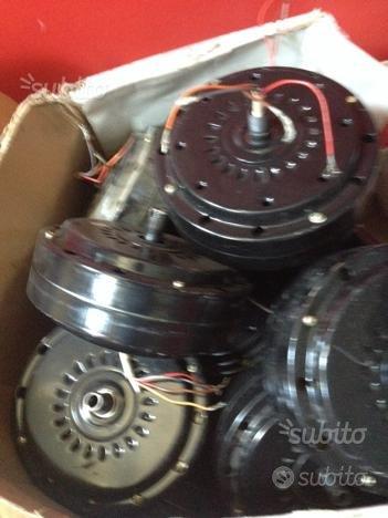 Motori x ventilatori soffitto