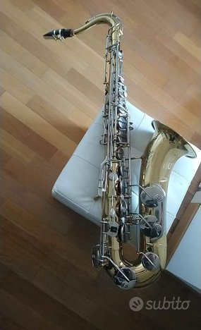 Sax tenore Academy made in Germany stencil Keilwer