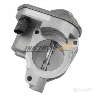 Corpo farfallato AUDI A8 (4E2, 4E8) 4.0 TDI