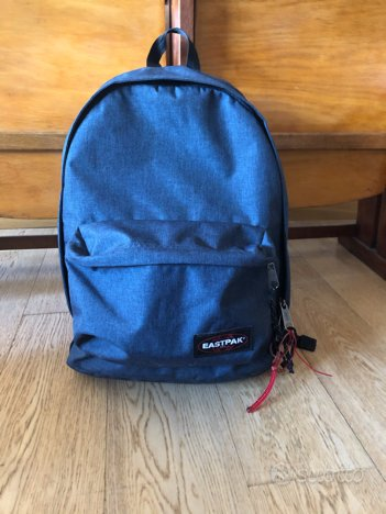 Zaino Eastpak Out of Office blu