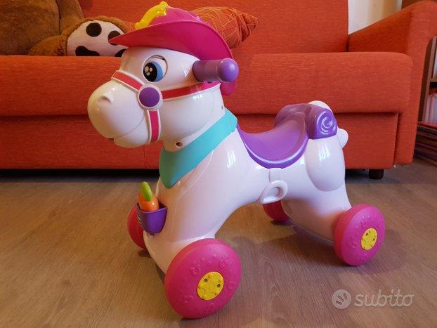 Chicco Rodeo Cavallo a dondolo
