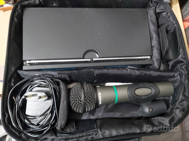 Radio microfono DB Technologies