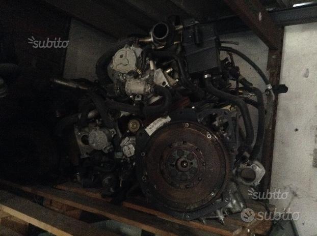 Motore Alfa Romeo 156/145/146 1.9 JTD