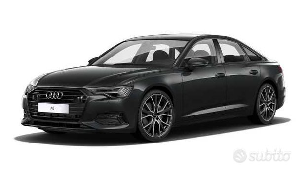 Audi A6 40 TDI quattro ultra S tronic Business Spo