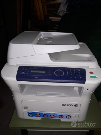 Xerox Workcenter 3220