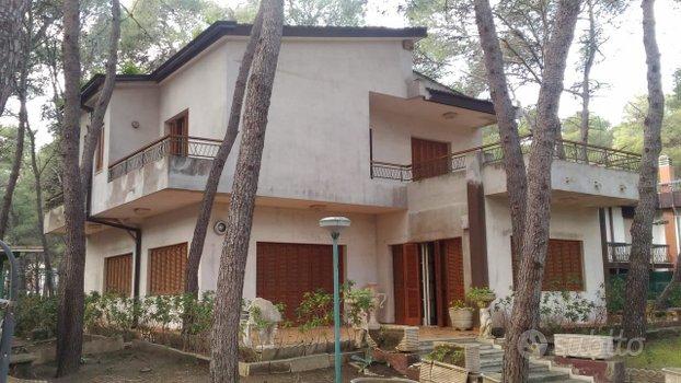 Villa privata residenziale Castellaneta Marina