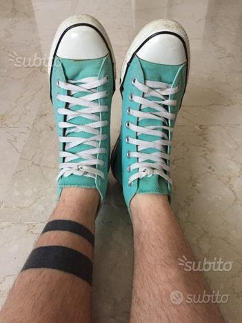 Scarpa All Star Converse