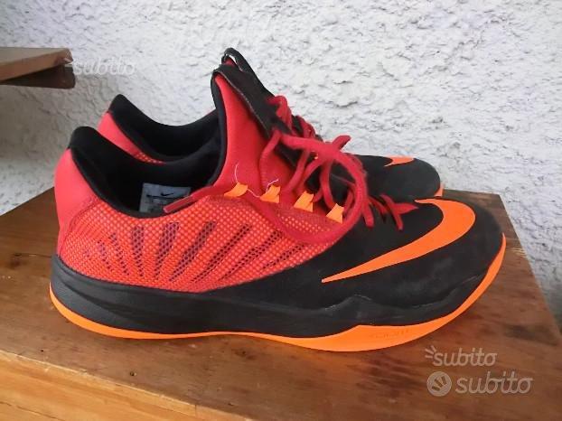 Nike Zoom Basketball