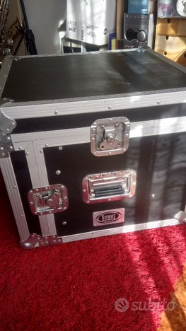 Flight case Street Audio Professional