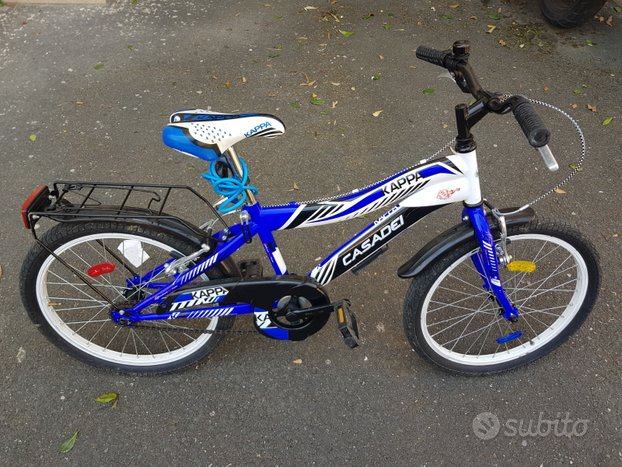 Bicicletta MTB Bambino