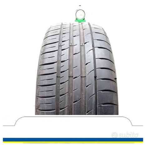 Gomme 205/50 R17 usate - cd.10512