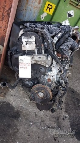 Motore Ford Fusion 1.6 Diesel