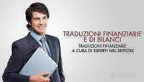Traduzioni giurate con valore legale & Interpreti
