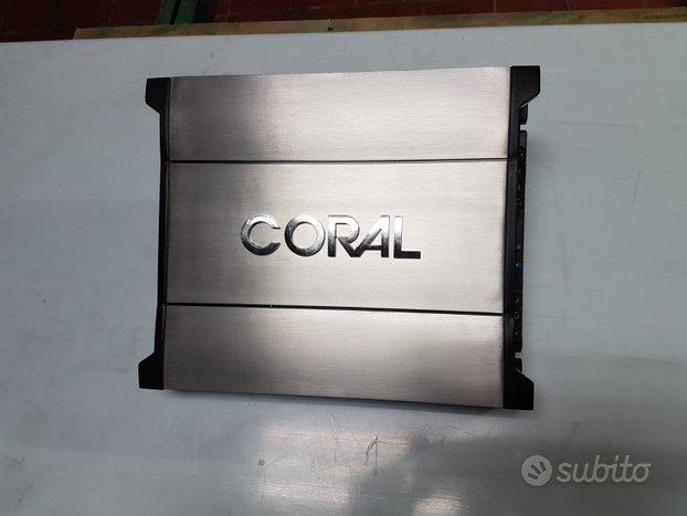 Amplificatore Coral XTA208 2 canali