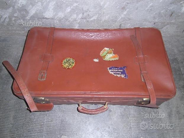 Valigia vintage 1953
