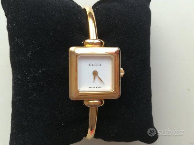 Orologio da donna Gucci 1900 L originale