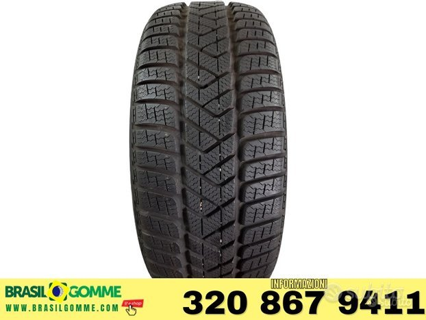 Gomme usate 225/55r16 pirelli inv m s