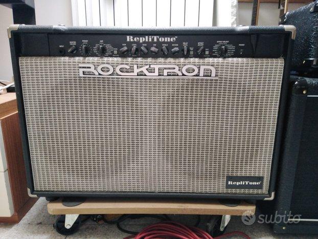 Amplificatore ROCKTRON Replitone MIDI