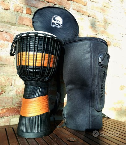Djembe Toca Street Series Percussion