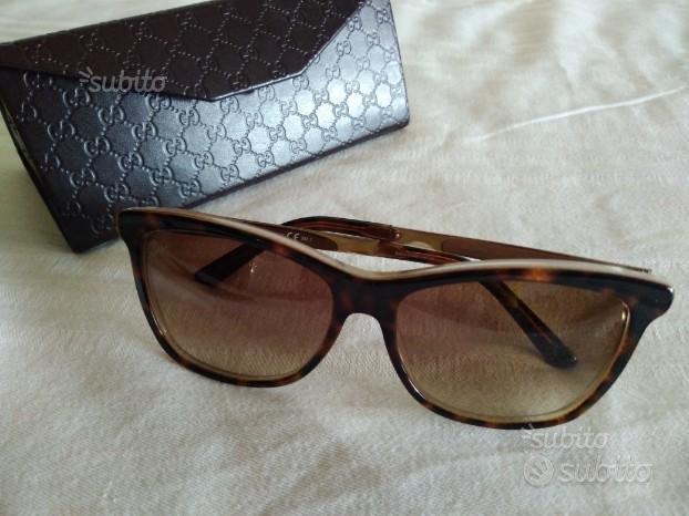 Gucci Occhiali da sole GG 3675/s da Donna - NUOVI