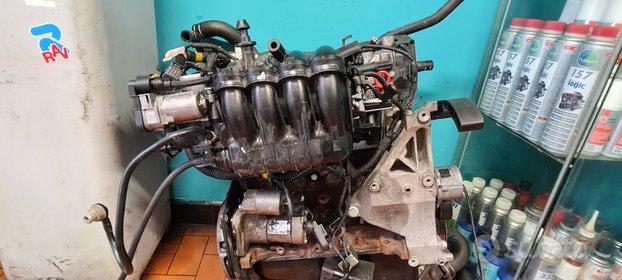 Motore Fiat 1.2 8v 169a4000