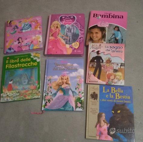Libri d'infanzia