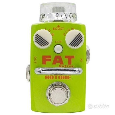 Hotone fat suffer
