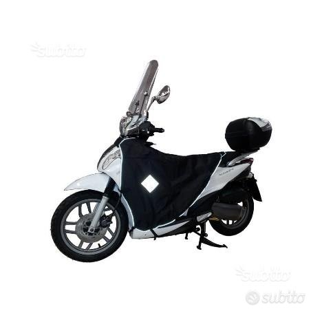 Termoscudo Tucano R168-N Kymco People One 125