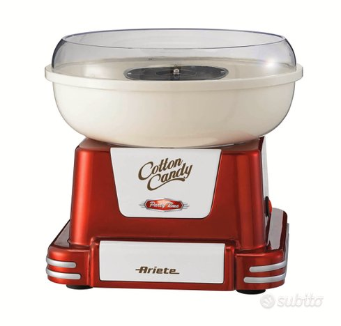 Ariete candy cotton party time