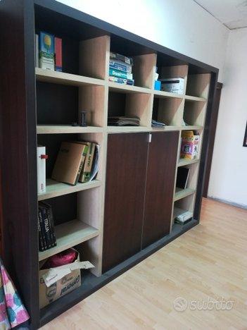 Arredo ufficio - Libreria - Arredamento e Casalinghi In ...