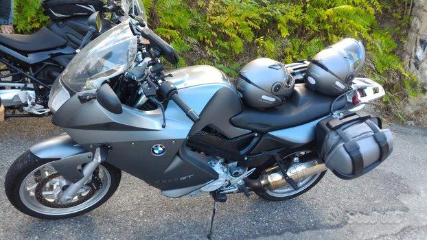 Bmw f 800 st - 2007