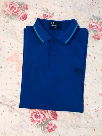 Polo Fred Perry Slim Fit