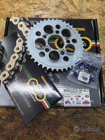 Kit trasmissione Ducati monster hypermotard multi