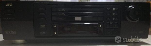 Lettore jvc xv-m565 dvd player