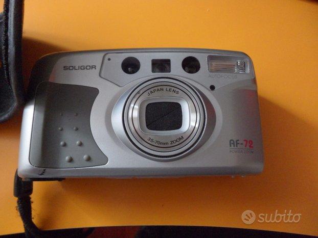 Macchina fotografica Soligor Zoom Compact AF-72 PZ