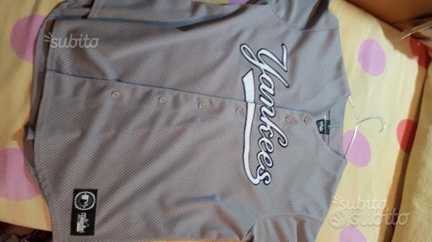 Maglia Yankees baseball