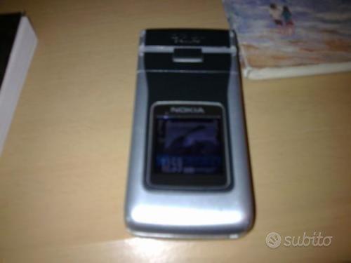 Nokia N90 - perfetto in tutto