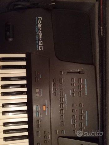 Roland E96