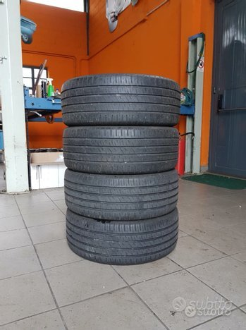 Barum 225/55 R17 101Y XL (Continental)