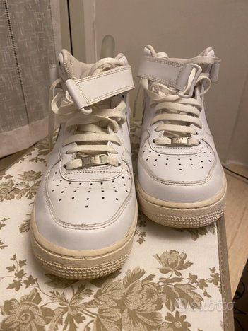 Air Force 41 white / bianche