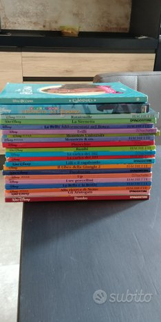 Libri Disney