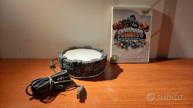 Gioco Wii: Skylanders Giants
