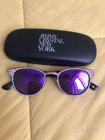 Occhiali da sole Jimmy Crystal New York