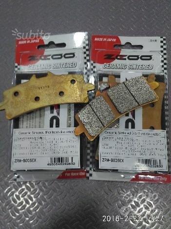 Pastiglie Freno Zcoo B005 EX SUZUKI-KTM-DUCATI