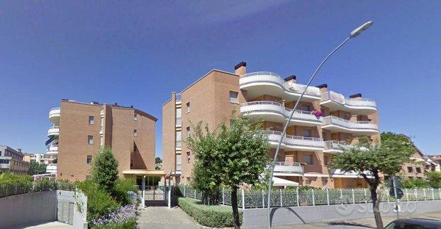 Appartamento con balcone a Porto Recanati