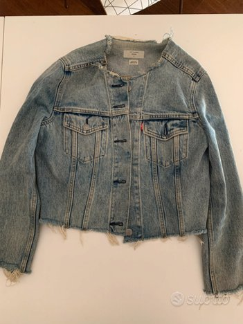 Levi's donna giacca